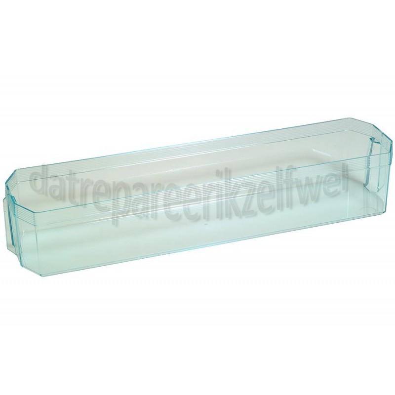 Flessenrek koelkast whirlpool bauknecht groen transparant 481941878895 - Koelkast groen ...